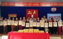 Đà Nẵng: Phụ nữ Hòa Phong học và làm theo Bác với nhiều việc thiết thực
