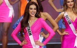 Người đẹp Mexico đăng quang Hoa hậu Hoàn vũ, Khánh Vân vào Top 21