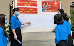 Tỷ lệ nữ ứng cử viên đại biểu Quốc hội khóa XV tăng lên 45,38%