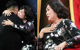 """NSND Hồng Vân xưng """"má"""", rơi nước mắt xin lỗi con trai của nam đồng nghiệp"""