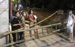 Hưng Yên: Nữ sinh lớp 7 mắc Covid-19, khẩn trương truy vết các F1 ngay trong đêm