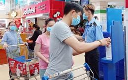 TPHCM: Siêu thị hàng hóa dồi dào, đảm bảo phòng chống dịch