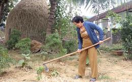 Cụ bà 84 tuổi ở Bình Định xin ra khỏi diện hộ nghèo