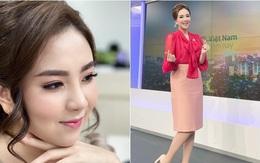 """MC Mai Ngọc không biết được khen hay bị chê với lời nhận xét """"Trông như đĩa nộm"""""""