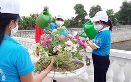 """Hội LHPN Việt Nam tổ chức cuộc thi trực tuyến """"Phụ nữ chung tay phục hồi Hệ sinh thái"""""""