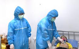15 F1 liên quan đến bệnh nhân Covid-19 ở Việt Trì có kết quả xét nghiệm ra sao?