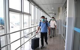 Dịch ở Bắc Giang được kiểm soát, đội phản ứng nhanh Bệnh viện Chợ Rẫy về TPHCM