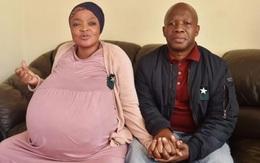 Người chồng tuyên bố gây ngỡ ngàng về ca sinh 10 khiến cả thế giới xôn xao