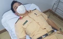 Hà Tĩnh: 5 chiến sĩ công an hiến máu cứu sản phụ qua cơn nguy kịch