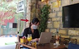 Hàng quán Hà Nội mở cửa lại: Sẵn sàng từ chối khách nếu không tuân thủ quy định phòng dịch