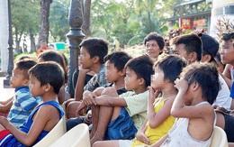 Xâm hại tình dục trẻ em trai ở Philippines: Nỗi đau bị quên lãng