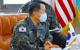Tư lệnh không quân Hàn Quốc từ chức vì vụ nữ trung sĩ bị lạm dụng tình dục