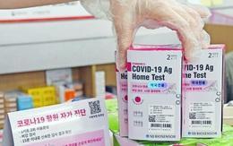 """Kit test nhanh Covid-19 bán tràn lan trên """"chợ mạng"""": Hàng trôi nổi, không đảm bảo chất lượng"""
