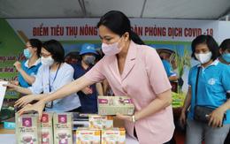 Hội LHPN Việt Nam kết nối, hỗ trợ tiêu thụ nông sản trong đại dịch Covid-19