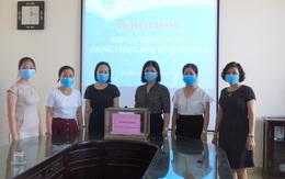 Mỗi cán bộ Hội LHPN tỉnh Nam Định ủng hộ phòng, chống dịch Covid-19 ít nhất 1 ngày lương