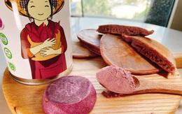 Nữ start-up làm bột khoai lang tím giúp nông dân Vĩnh Long tiêu thụ sản phẩm