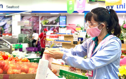 Siêu thị ở TPHCM khẳng định đủ hàng cung ứng trong 3-6 tháng tới