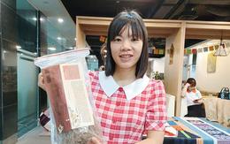 Khởi nghiệp từ mong muốn lưu giữ hương vị miến dong riềng truyền thống