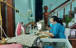 Chống chọi với dịch bệnh để giữ việc làm cho phụ nữ khuyết tật
