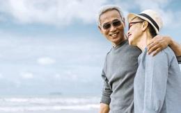 Làm ngay 5 điều này để có cuộc sống thoải mái khi nghỉ hưu