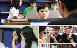 Kích thích niềm đam mê STEM và công nghệ cho học sinh