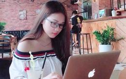 Cô gái kinh doanh online cùng bạn bè làm clip lan tỏa tinh thần chống dịch