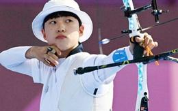 Nữ cung thủ Hàn Quốc 2 Huy chương Vàng Olympic Tokyo bị công kích vì để tóc ngắn