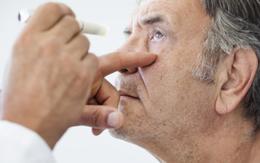 Những điều cần biết về bệnh hắc võng mạc trung tâm thanh dịch