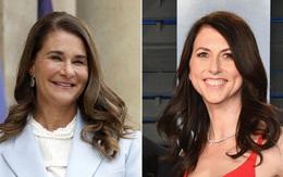 2 quý bà tỷ phú lập quỹ 40 triệu USD hỗ trợ sáng kiến bình đẳng giới