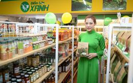 """Mở cửa các """"Điểm bán xanh"""" hỗ trợ tiêu thụ nông sản trong mùa dịch"""