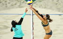 Câu chuyện chưa có hồi kết: Phụ nữ mặc gì khi thi đấu thể thao?