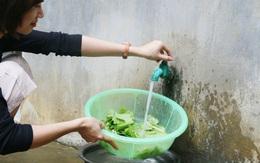 Người dân bị ảnh hưởng dịch Covid-19 được xem xét hỗ trợ giảm giá nước sạch