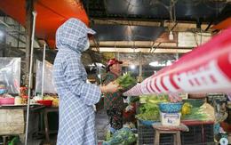 Thực hiện Chỉ thị 15, TP Vinh mở lại những chợ dân sinh nào?