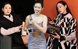 """Son Ye Jin nhá hàng ảnh thời trang, netizen chỉ mải ngắm """"báu vật"""" của bạn gái Hyun Bin"""