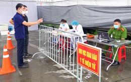 Người từ tỉnh, thành khác vào Hà Nội cần những giấy tờ gì?