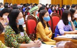 Khai mạc Đại hội Đại biểu Phụ nữ tỉnh Yên Bái nhiệm kỳ 2021-2026