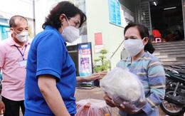 TPHCM: 7,3 triệu người được nhận gói hỗ trợ đợt 3 là những đối tượng nào?