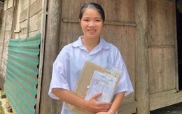 Nữ sinh dân tộc Chứt đầu tiên ở Rào Tre đỗ đại học: Mong trở thành cô giáo để giúp trẻ em trong bản