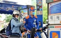 Từ 15h ngày 25/9, giá xăng dầu đồng loạt tăng hơn 500 đồng/lít