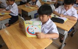 Nhiều lo lắng khi triển khai chương trình giáo dục phổ thông mới tại TPHCM