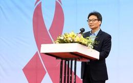 """""""Việt Nam sẽ là một trong những nước đi đầu kết thúc HIV/AIDS"""""""