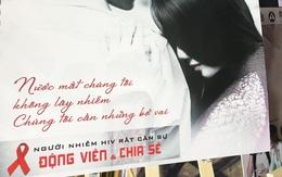 Cuộc chiến chống đại dịch HIV/AIDS vẫn còn gian nan