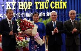 Bình Phước có nữ Chủ tịch UBND tỉnh