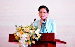 Dân số nữ là nhân tố quan trọng trong cơ cấu dân số Việt Nam