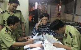 Chuyển hồ sơ vụ  hơn 3.000 chai nước hoa giả ở Khánh Hòa sang cơ quan công an