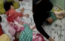 Đồng Nai: Cha ném con 14 tháng tuổi xuống nệm để 'dằn mặt' người tình