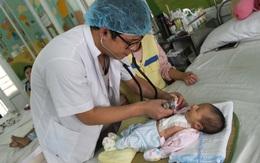 Mỗi năm Việt Nam có gần 12.000 trẻ mắc bệnh tim bẩm sinh