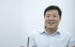 Giáo sư Vũ Hà Văn: Hi vọng góp phần thay đổi văn hóa nghiên cứu ở Việt Nam