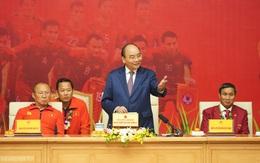 Thủ tướng: Chiến thắng của bản lĩnh, khát vọng Việt Nam