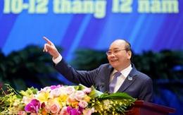 Thủ tướng đối thoại với thanh niên: Không có niềm tin, chúng ta không bao giờ thành công